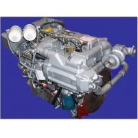 Quality Small Turbocharged Marine Diesel Engines With Counter Clockwise Direction for sale