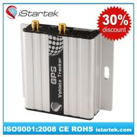 Buy Accurate gsm gps tracker car gotrich VT600 GPS at wholesale prices