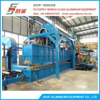 China Aluminium Extrusion Profile Air Water Mist Cooling on sale