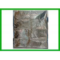 Buy cheap High Performance Thermal Insulation Covers Shockproof Aluminum product