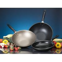 Buy cheap Abrasion Resistance FDA Non-Stick Cookware Coating Black OEM product