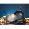 Abrasion Resistance FDA Non-Stick Cookware Coating Black OEM