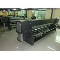 Buy Double Location Hydraulic Heat Transfer Printer Machine with Emergency Stop Switch at wholesale prices