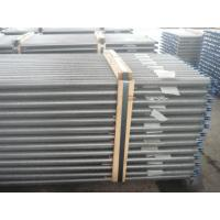 Quality Seamless Cold Finished Mechanical Extruded Bimetallic Heat Exchanger Fin Tube for sale
