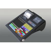 Quality Fiscal POS Cach Register,Touch Fiscal Printer, touch ECR with best price, for sale