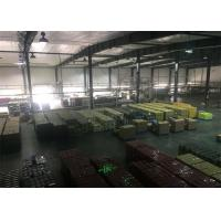 Buy cheap Juice Concentration Equipment / Fruit Processing Machinery SUS304 Material from wholesalers