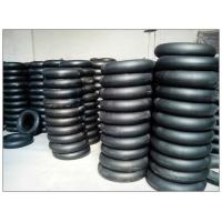 Quality Black Butyl Inner Tube Reclaim Rubber For Bicycle / Motorcycle / Truck / Car for sale