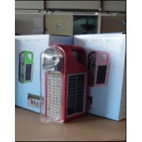 Quality Latest design Solar Lantern ST07 good for global market special for area no power for sale