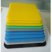 Quality Construction Packing Corrugated Plastic Sheets Waterproof for sale