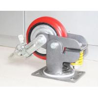 New Shock Absorber Caster Wheel