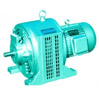 Quality Speed Regulating High Torque Electric Motor 380 Volt 50Hz 60Hz for sale