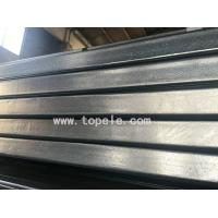 Quality Hot Dip Galvanised Steel Unistrut Channel With UL Cable Conduit Support System for sale