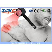 Quality CE Approval Laser Pain Relief Device Laser Therapy Equipment AC 110V/220V for sale