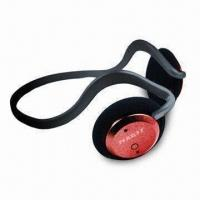 Quality Bluetooth Stereo Earphones/Headphones/Headset with Bluetooth Hands-free Function for sale