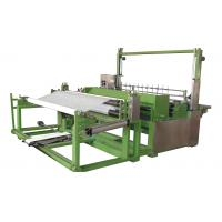 Quality Bottled Wipes Automated Non Woven Paper Slitter Rewinder Machine for sale