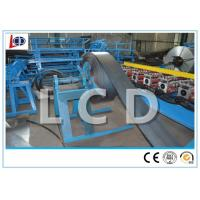 Quality High Frequency Welded Tube Roll Forming Machine Automatic Type New Design for sale