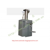 Quality 25000g Gravity Feeding Weighing Filling Bagging Machine for sale