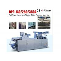 Quality Medicine Blister Packaging Machinery With Eye Marking Control for sale