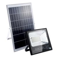 Quality Warm White 200w Solar Integrated Led Street Light With 24000ha Battery for sale