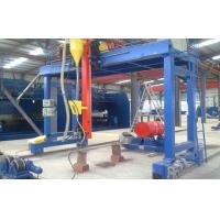 Quality Automatic Gantry Welding Machine For High Mast seam weld And Huge Pipe / tube  300 - 2000mm for sale