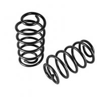 Quality 0.2-100mm Wire Dia Suspension Coil Spring / automobile coil springs For Suspension for sale