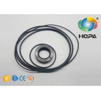 Quality Excavator Spare Parts Hydraulic Swing Motor Seal Kits for PC100 VMQ Material for sale