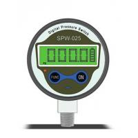 China 2.5Inch - Digital Pressure Switch - Air  on sale