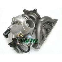 Quality Gasoline Electric Turbo Charger Seat Skoda Audi Volkswagen K03 Turbo 53039880105 for sale