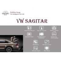 Quality VW Sagitar Smart Electric Tailgate Lift Easily For You To Control, Electric Tailgate Lift Kit for sale
