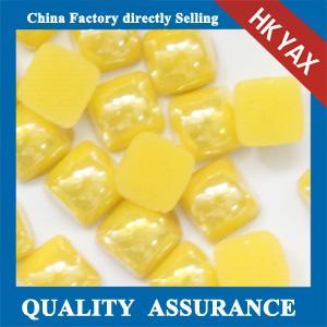 China crystals rhinestones ceramic pearl,wholesale shop rhinestones ceramic pearl,china silver factory ceramic pearl on sale