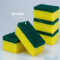 China Low Noise Nonwoven Fabric Making Machine Scouring Pad Making Machine For Cleaning on sale
