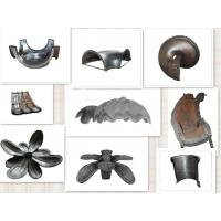 China custom rotational moulding molds on sale