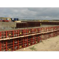 China High heavy load metal column formwork systems custom for concrete construction on sale