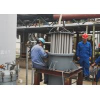 China Gas-Solid Separation for Hot Temperature and Corrosive Environment on sale