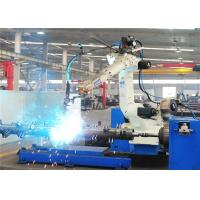 Quality Manufacturing Systems Robots In Automotive Industry Design For Factory 4 Axis for sale