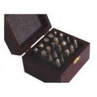 China Electroplated Diamond / CBN Mounted Grinding Points Set Abrasive Tool on sale
