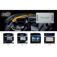 Quality Professional Car Multimedia Video Adaptor with GPS Navi for Honda Touch Navi / TV for sale