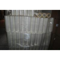 Transparent PET Pouch Laminating Film / Adhesive Laminate Roll for sale