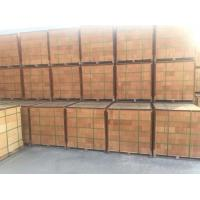 Quality Standard Straight high temperature brick Refractory SK32 SK34 SK36 SK38 for sale