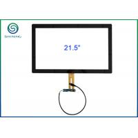 """Quality 21.5"""" Automatic Calibration Touch Screen With Projected Capacitive Technology For Multi Touch Monitor for sale"""