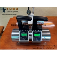 China Diameter Measurement device for testing the roll  cylinder Diameter on sale