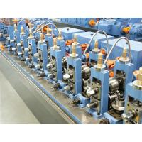 Buy cheap 500kw High Frequency SS Pipe Welding Machine Gear Box Drived from wholesalers