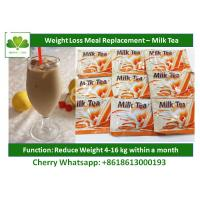 Buy cheap High Nutritional Value Weight Loss Protein Shakes , Healthiest Meal Replacement Shakes product