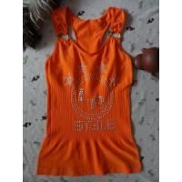 China Ladies' seamless fashion  tank top and  vest on sale
