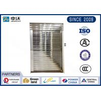 Quality Low Operating Noise Fireproof Roller Shutters For Supermarkets Easy Construction for sale