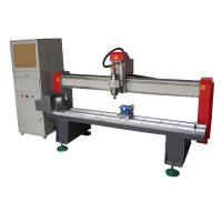 Quality 2516 Cylindrical Material CNC Engraving Machine for sale
