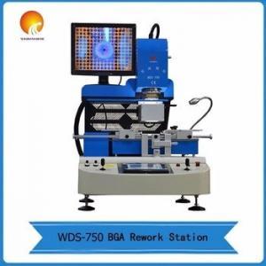 Quality Hot infrared bga rework station motherboard repair Low price welding machine bga rework station for sale