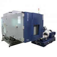 Quality Vibration Screen Temperature And Humidity Test Equipment With Low Error 1000L for sale