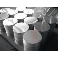 Quality Kitchen Ware Aluminium Circle Custom Thickness 0.3mm-6mm AA1060/ AA1100 for sale
