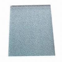Buy Clear nashiji pattern glass at wholesale prices